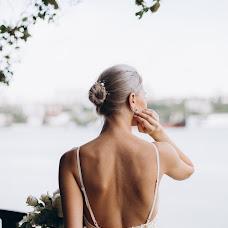 Wedding photographer Toma Zhukova (toma-zhukova). Photo of 12.10.2018