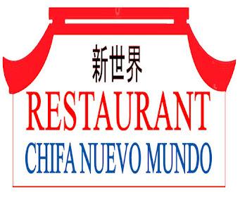 CHIFA NUEVO MUNDO