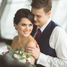 Wedding photographer Anton Eroshin (antoneroshin). Photo of 26.03.2015