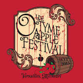 Versailles Olde Tyme Festival