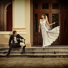 Wedding photographer Aleksandr Ershov (ERSHOVSTUDIO). Photo of 01.04.2013