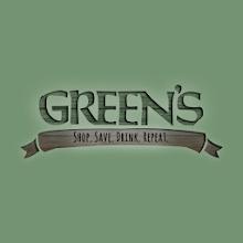 Green's Beverages Download on Windows