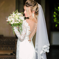 Wedding photographer Inga Zaychenko (IngaZaichenko). Photo of 15.11.2018