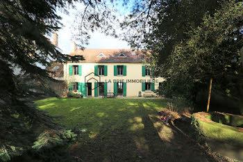 maison à Villecresnes (94)