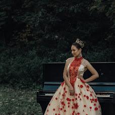 Wedding photographer Alisa Kulikova (volshebnaaya). Photo of 08.10.2017