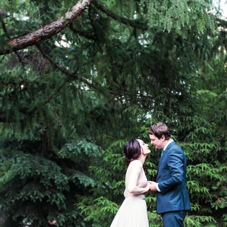 Wedding photographer Valeriya Kulikova (pallada). Photo of 03.06.2017