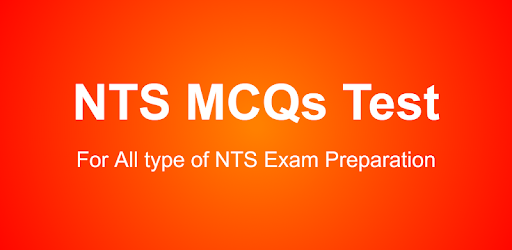 NTS MCQs: Test Preparation 2019 - Apps on Google Play