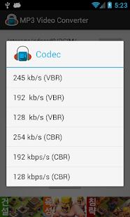 App MP3 Video Converter APK for Windows Phone