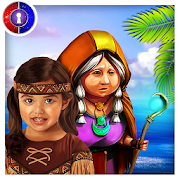 HFG New Escape Games - Reunion Of Tribe APK