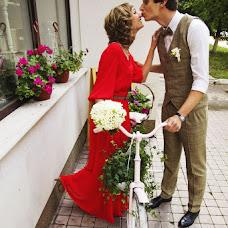 Wedding photographer Elena Ablekhina (able). Photo of 25.09.2013