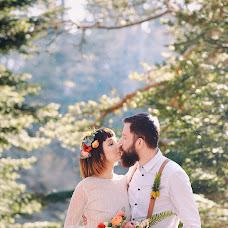 Wedding photographer Aleksandr Vagin (Katarn). Photo of 13.06.2016