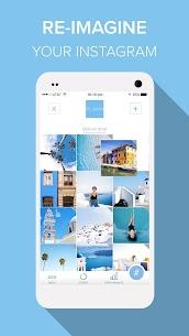 Plann: Preview, Analytics + Schedule for Instagram v10.0.2 [Premium Mod] APK 1