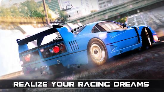 Stunt Sports Car - S Drifting Game v1 APK Full