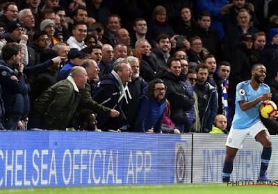 L'un des supporters de Chelsea qui a proféré des insultes racistes sort du silence