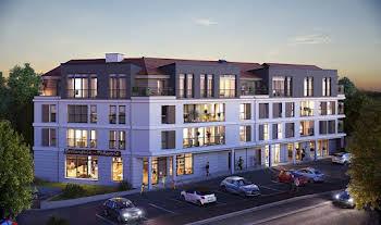 Appartement 2 pièces 39,05 m2