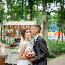 Wedding photographer Elena Penzeva (elenapenzeva). Photo of 24.06.2017