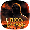 El Rico y Lázaro Serie Bíblica Version 2020 icon