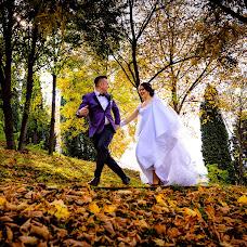 Wedding photographer Cristian Sabau (cristians). Photo of 28.10.2017