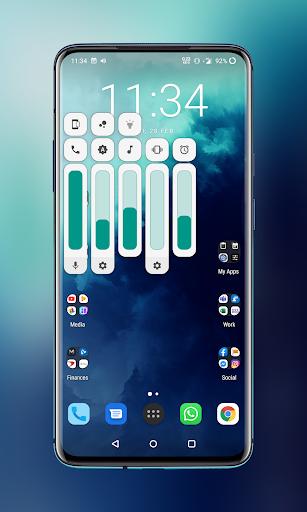 Volume Control Panel Free screenshot 2
