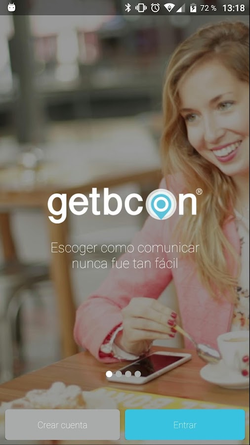 getbcon- screenshot