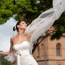 Wedding photographer Yaroslav Semenyuk (Semeniook). Photo of 26.08.2013