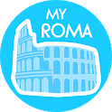 My Roma - Tourism Guide icon