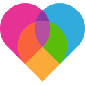 LOVOO - Chat and meet people icon