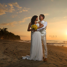 Wedding photographer Kique Hermoza (parisestudio). Photo of 25.06.2015