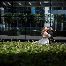 Wedding photographer Nik Shirokov (nshirokov). Photo of 14.02.2018