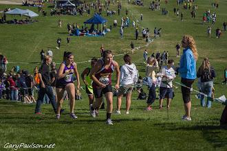 Photo: Girls Varsity - Division 2 44th Annual Richland Cross Country Invitational  Buy Photo: http://photos.garypaulson.net/p411579432/e4626aa9a