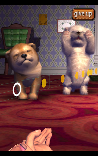 Animal Dance puppies apkpoly screenshots 15