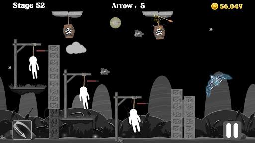 Archer's bow.io 1.6.9 screenshots 3