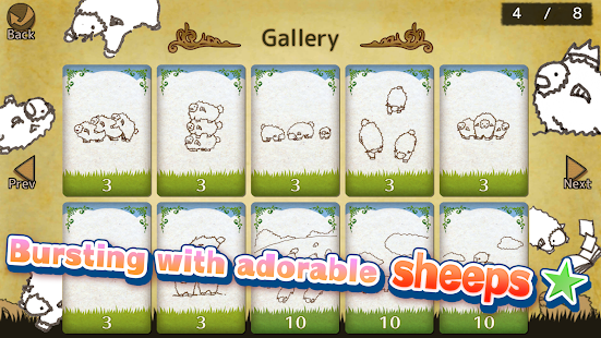 Shephy SolitaireSheepCardGame- screenshot thumbnail