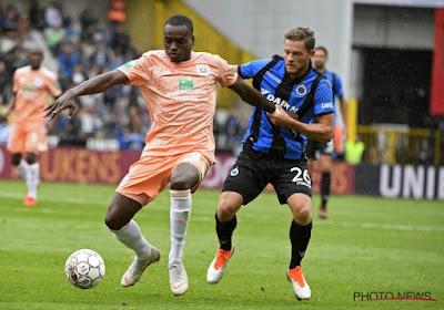 Anderlecht-spits moet voor doelpunten zorgen bij de U21, heel wat jongens uit JPL opgeroepen