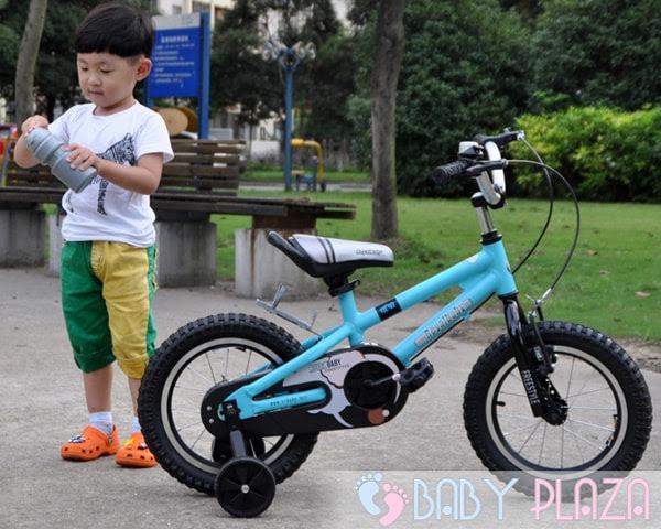 Xe đạp Royal Baby B-7 5