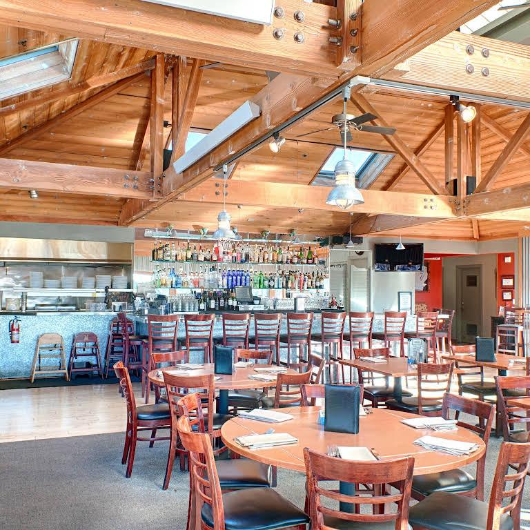 Johnny S Harborside Seafood Restaurant In Santa Cruz
