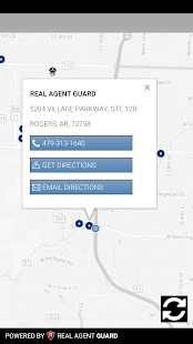 REALTOR® Safe Harbor- screenshot thumbnail