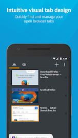 Firefox Browser for Android Screenshot 7