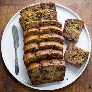 Cooking Light Zucchini Bread Healthy Recipes