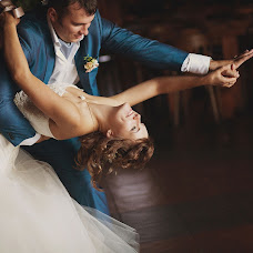 Wedding photographer Andrey Likhosherstov (photoamplua). Photo of 18.09.2013