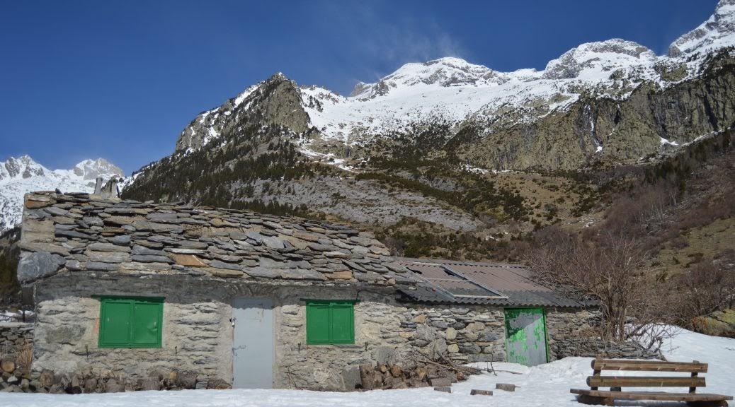 Cabaña del Turmo