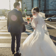 Wedding photographer Aliya Kaybysheva (aliakai). Photo of 08.07.2017