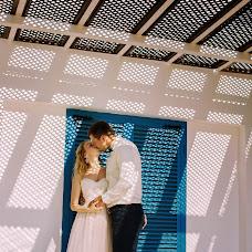Wedding photographer Yuliya Golubcova (Golubtsova). Photo of 30.07.2017