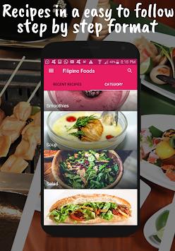 Download mejores recetas de comida filipina 2017 apk latest version detalles de la aplicacin forumfinder Gallery