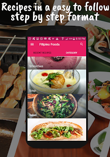 Best filipino food recipes 2017 apps on google play screenshot image forumfinder Choice Image