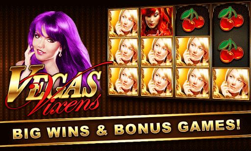 Slots Vegas Vixens Free Casino
