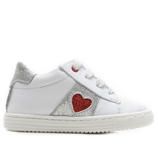 Primary image of Step2wo Heart - Glitter Trainer