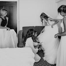 Wedding photographer Viktoriya Romanova (Panna). Photo of 10.12.2018