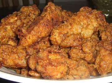 Lisa's Original Herbed Fried Chicken Mix--UPDATED!