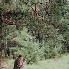 Wedding photographer Mariya Komarova (Marika90). Photo of 14.08.2018